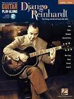 Django Reinhardt : Guitar Play-Along Volume 144 (2013, Paperback / Mixed Media)