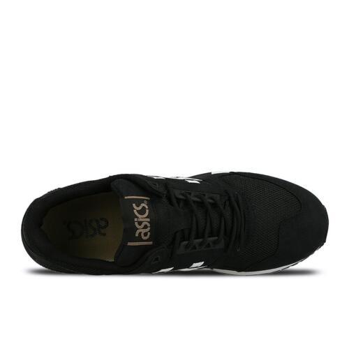H722n Hommes Respector Gel Noir 9001 Asics Baskets CPwgqvX