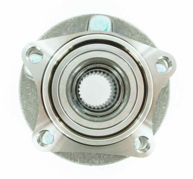 Wheel Bearing and Hub Assembly Rear SKF BR930710 fits 07-12 Mazda CX-7