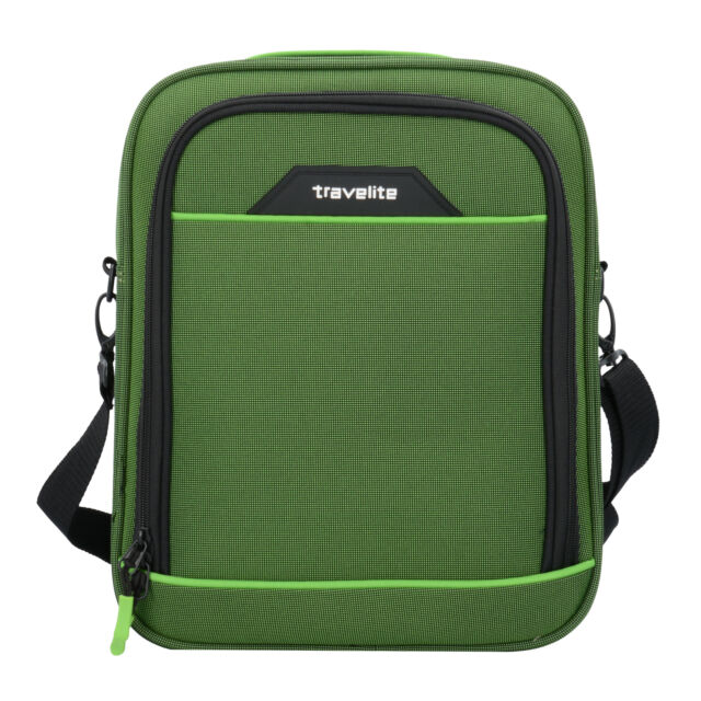 Travelite Derby Bordtasche 35 Cm Büro & Schreibwaren 87504 Koffer, Taschen & Accessoires