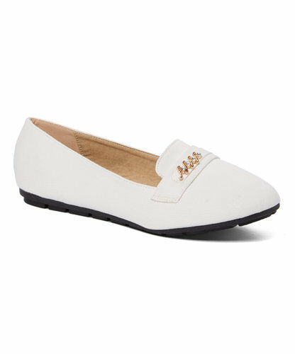 New Womens Lady Comfort Slip On Embellished Ballet Flats All Styles /& Colors