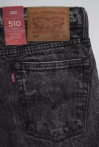 Levi-039-s-510-Skinny-Fit-Jeans-055100636