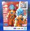 S-H-Figuarts-Super-Saiyan-God-Blue-Goku-Dragon-Ball-Broly-Action-Figure-Bandai miniatura 1