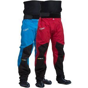 Image is loading Gul-Tyger-Waterproof-Breathable-Dry-Trousers-Canoe-Kayak- 890856b21