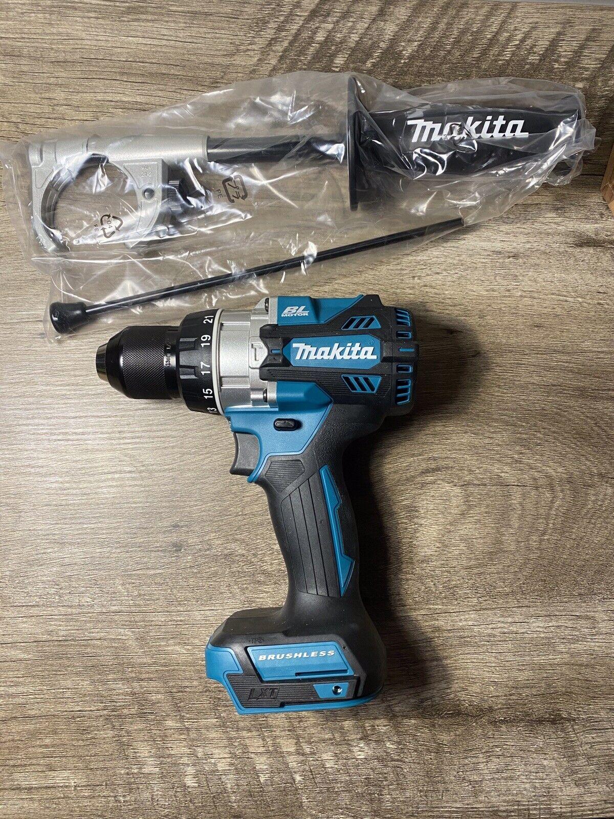 "visionwoodworkingco Makita XPH14 18v LXT Brushless 1/2"" Hammer Drill Driver Brand NEW"