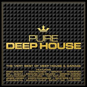 Pure-Deep-House-The-Very-Best-Of-Deep-House-and-Garage-CD