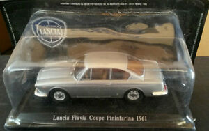 DIE-CAST-034-LANCIA-FLAVIA-COUPE-1961-034-TECA-RIGIDA-BOX-2-SCALA-1-43