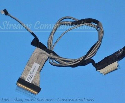 DC POWER JACK w// CABLE TOSHIBA SATELLITE C855D-S5320 C855D-S5205 C855D-S5202
