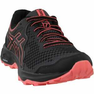 ASICS-Gel-Sonoma-4-Casual-Running-Shoes-Black-Womens