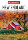 Insight Guides: New England von Insight Guides (2015, Taschenbuch)