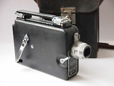 Kodak Magazine Cine-Kodak 16mm with 25mm F1.9 Anastigmat Lens & Case, U5959