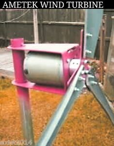 Ametek-30-volts-diy-wind-turbine-or-servo-or-pmdc-motor-generator-pmg