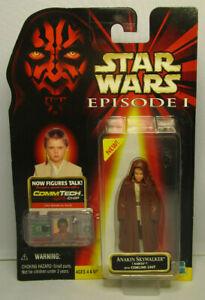 1999-Star-Wars-Anakin-Skywalker-Naboo-New-amp-Sealed-Figure-MOC-PHANTOM-MENACE