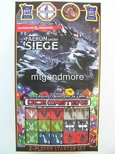 Dungeons & Dragons D & D Dice Masters-imperi under vittorie Starter Set