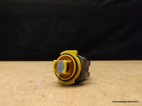 Electrolux ESI664X Regenerierventil Ventil Magnetventil