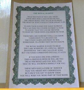 Royal-Marine-Commando-Poem