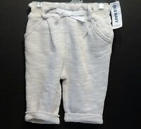 Old Navy Baby Infant Pant 12-18 Months Light Beige