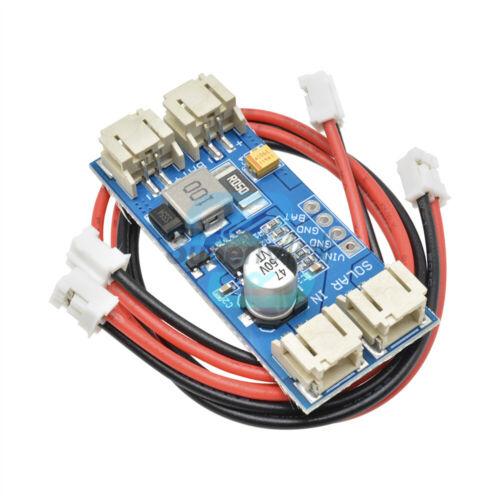 9V CN3791 MPPT Solar Panel Charger 3.7V 4.2V Lithium Battery Regulator Module