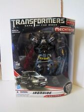 Transformers Dark Of The Moon Movie Leader Class Ironhide Action Figure NIB