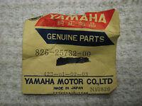 Yamaha Brake Pad 826-25732-00 El433b Ew433b C Gp246f Gp300 Gp338 2207