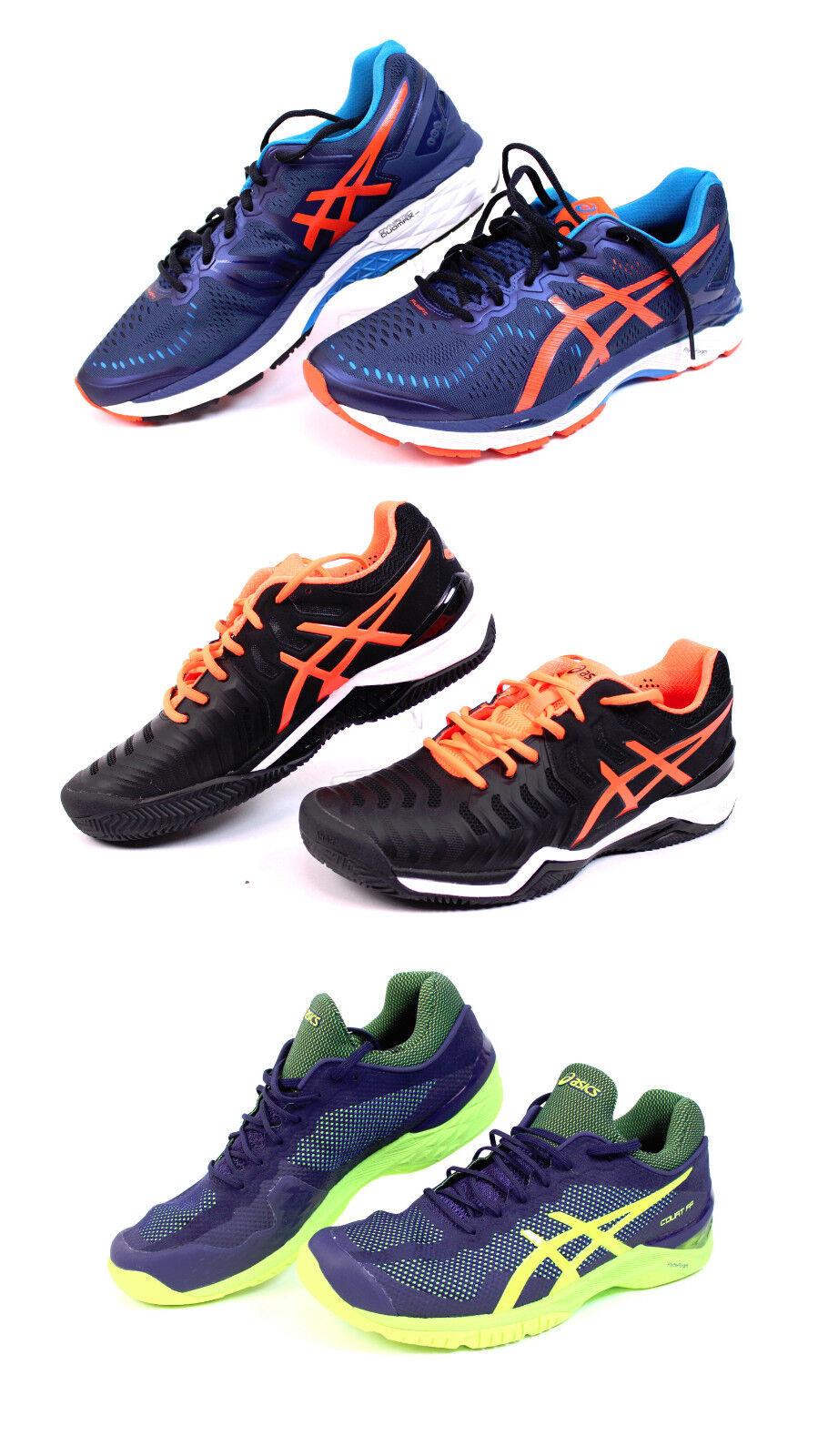 ASICS Laufschuhe Gel-Kayano Resolution 7 Court FF 43.5 45 46 TENNIS Sport Schuhe  | Hohe Qualität und geringer Aufwand