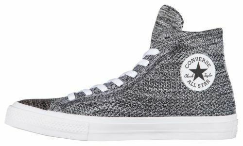 chuck taylor with flyknit