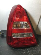 Depo 320-1905L-AS Subaru Forester Driver Side Replacement Taillight Assembly