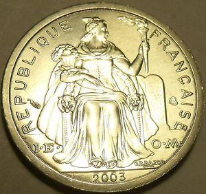 Choix-UNC-Francais-Polynesie-2003-1-Frankenstein-Minted-en-Paris-France
