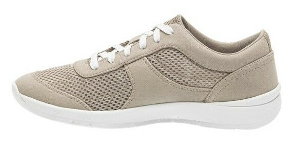 Easy Spirit GoGo athletic shoes sneakers lightweight tan GEL sz 6 Med NEW