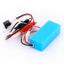 12V CCFL Backlight Lamp Inverter Tester DC Input Test Tool for LCD Screen New