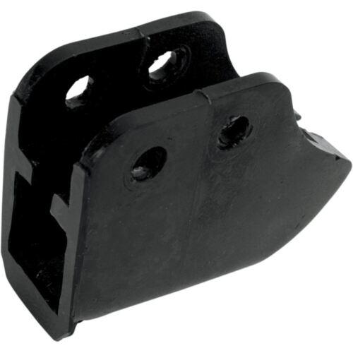 Moose Racing Chain Slider Suzuki LT450R 06-13 Rear Black