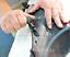 miniatuur 4 - Fairing Brass Insert Repair Kit for Harley FLH/T Batwing Models HDsmallPARTS
