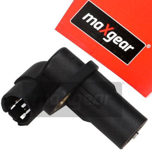 MAXGEAR 24-0135 Kurbelwellensensor Impulsgeber Sensor MITSUBISHI NISSAN OPEL