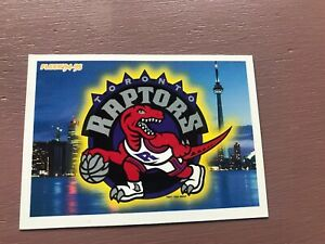1994-95-Fleer-Basketball-Team-Logo-Card-TORONTO-RAPTORS
