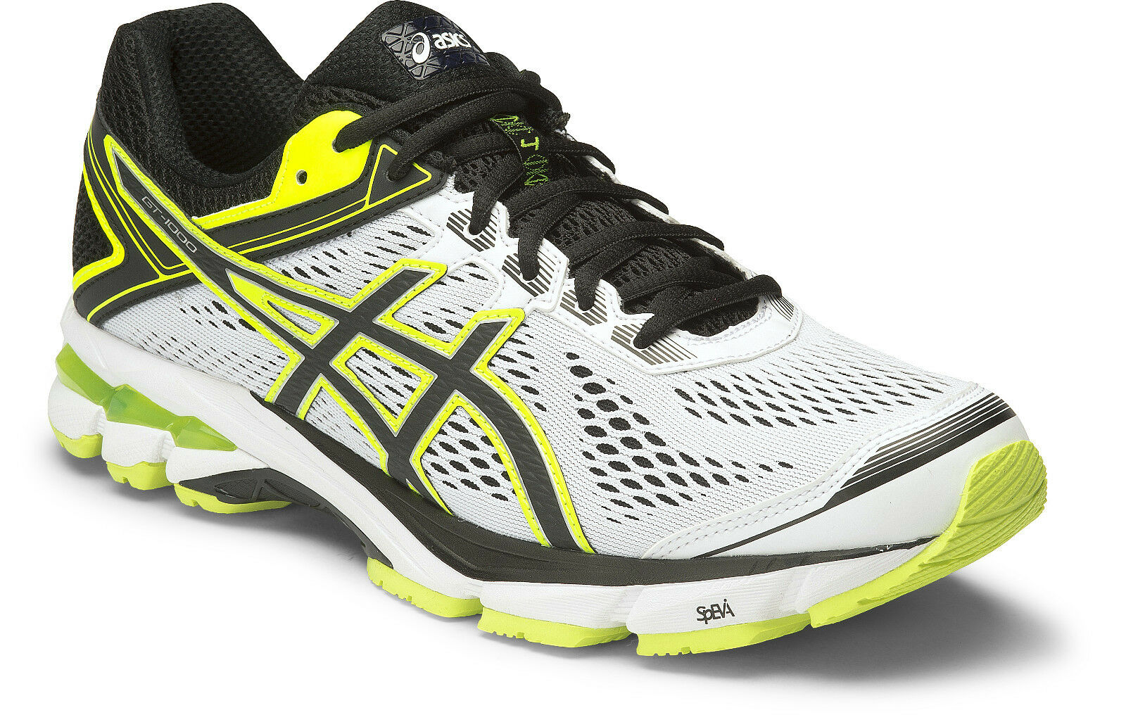Asics GT 1000 4 Mens Runner (D) (0199) + Free Delivery Australia Wide
