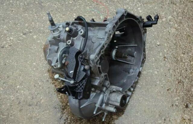 Citroen Berlingo 1.6 Hdi Gearbox 5 Speed 2007 To 2013