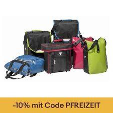 2er Set 4Uniq Gepäck Fahrradtaschen - verschiedene Modelle