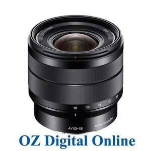 New-Sony-SEL1018-E-10-18mm-F4-Lens-E-Mount-APS-C-1-Year-AuWty