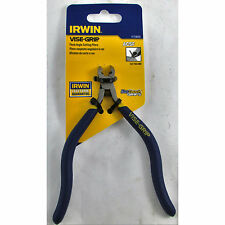 """5 1/2"""" Vise-Grip Full Flush Angled End Cutter - IRWIN Tools - 1773600"""