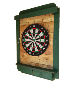 Dart Board Cabinet Light Led Dartboard Throw Line Laser Wi