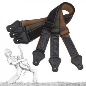 Adjustable-Pure-Cotton-Electric-Guitar-Strap-Belt-For-Acoustic-Guitar-Bass-Music