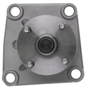 Engine Cooling Fan Pulley Bracket GATES FB1007