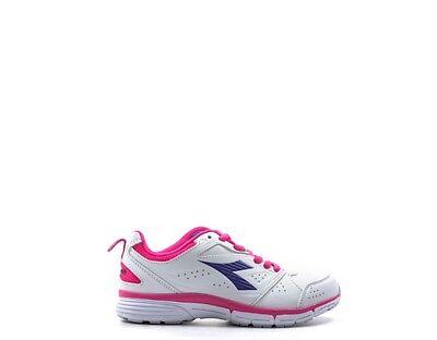 Scarpe Diadora Bambini Running Bambino Bianco/rosa 161273-c3772s