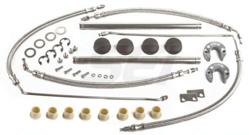 SEI MerCruiser Alpha 1 GEN 2 Trim Cylinder Hoses Trim Cylinders bushing 9B-116