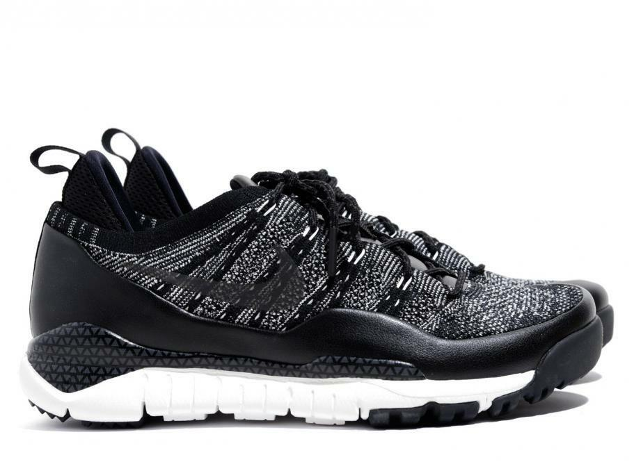 225 NIKE LUPINEK FLYKNIT LOW PROMO SAMPLE MEN NEW WITH BOx (NO BOX TOP) LAB