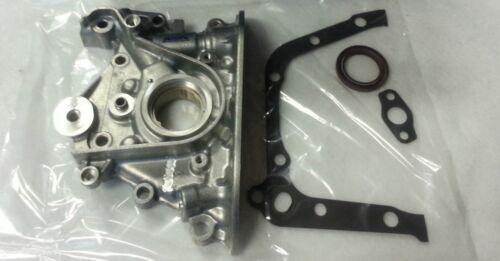 OEM SilverTop Oil Pump JDM Toyota AE101 4AGE 20v
