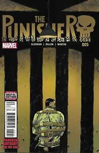 Punisher-Comic-Issue-5-Modern-Age-First-Print-2016-Becky-Cloonan-Dillon-Martin