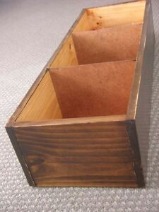 VINTAGE-EAMES-INDUSTRIAL-STYLE-WOODEN-STORAGE-BOX