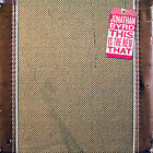 This Is The New That by Jonathan Byrd (CD, Mar-2007, Waterbug)