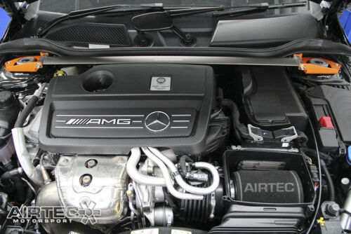 AIRTEC Performance Induction Kit Upgrade for Mercedes A45 AMG
